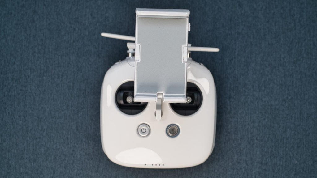 DJI Phantom 4 Pro V2.0 Controller