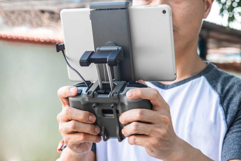DJI RC-N1 Tablet-Halter