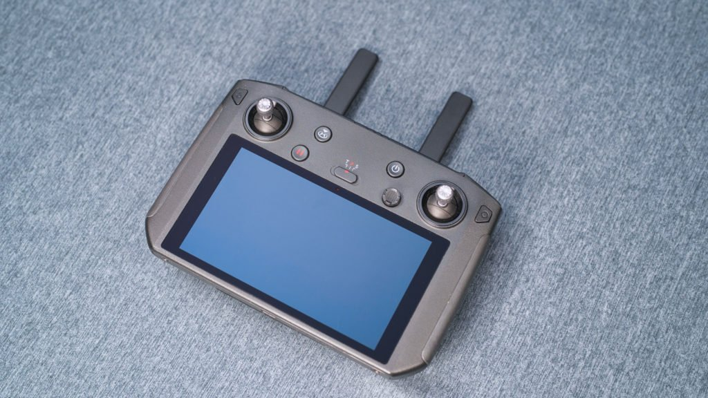 DJI Smart Controller Front