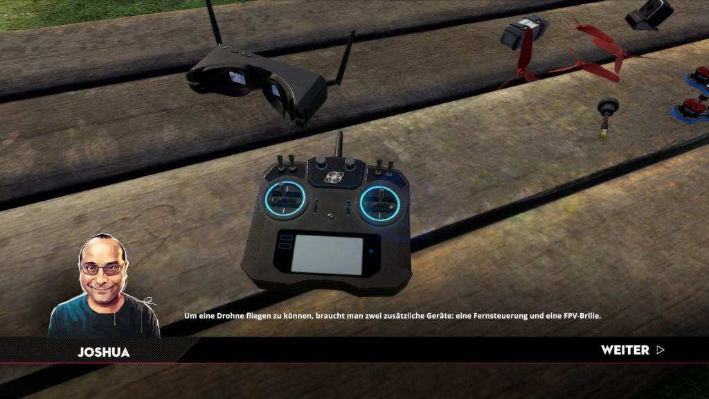 Liftoff Drone Racing Tutorial 3
