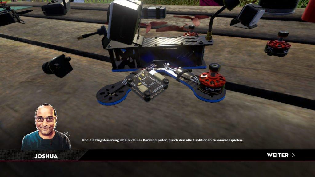 Liftoff Drone Racing Tutorial 5