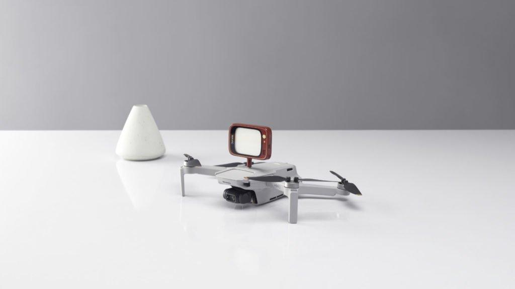 Mavic Mini Snap-Adapter