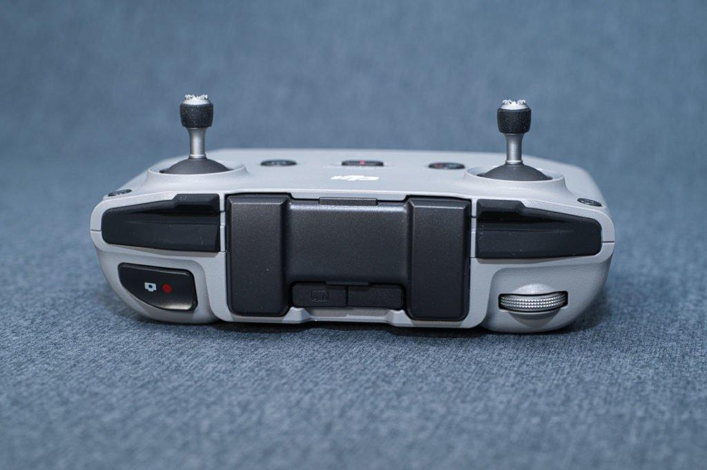 Mini 2 Controller RC231 Knöpfe und Räder