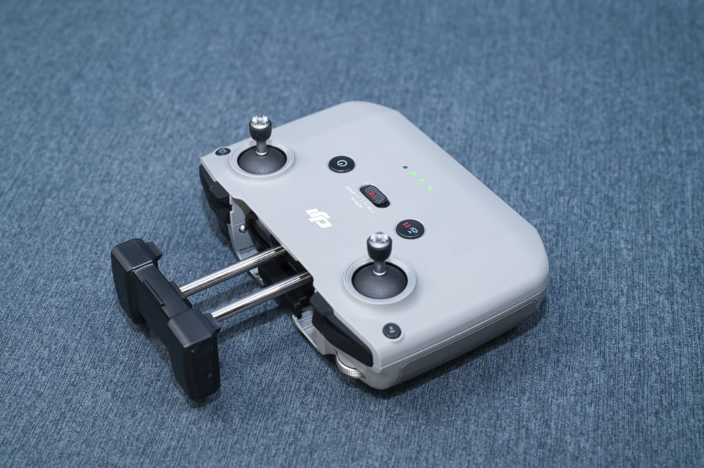 Mini 2 Controller RC231 Smartphone-Halterung