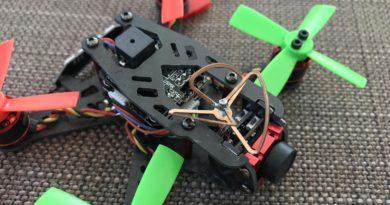 Eachine Aurora 100 Mini-FPV-Drohne