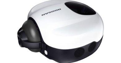 Doosan Powerpack DP30 Brennstoffzelle für Drohnen