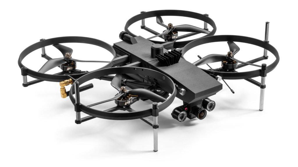 BRINC Drones Lemur Drohne
