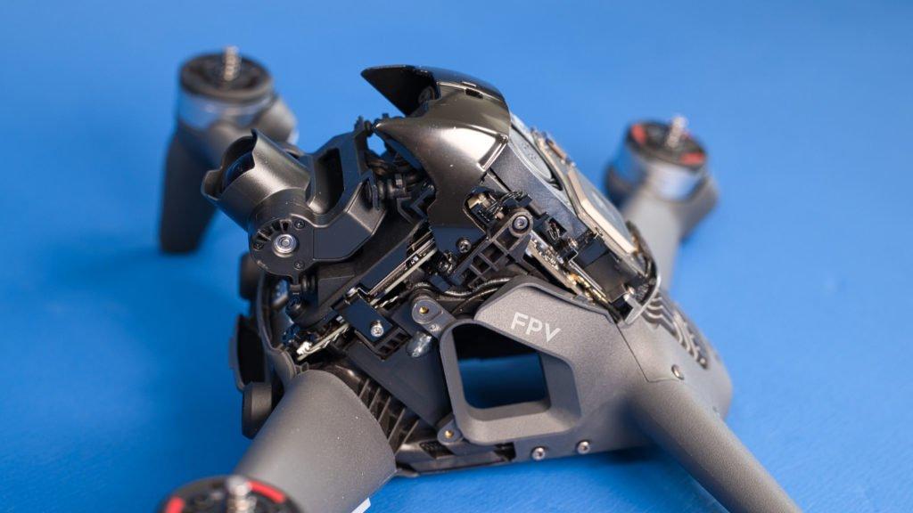 DJI FPV Drohne - Offen 2