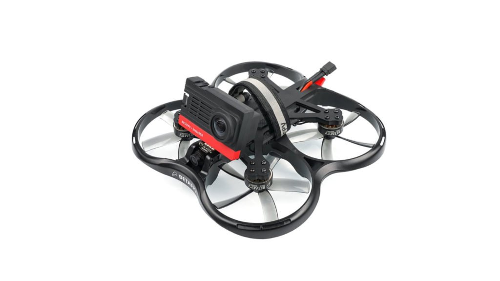 BetaFPV Pavo30 Whoop FPV-Drohne