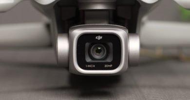 Die neue 1-Zoll-Kamera der Air 2S