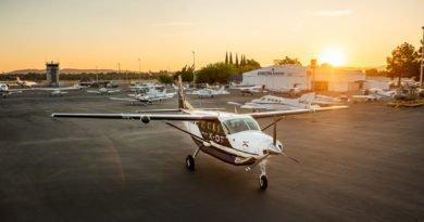 Xwing Transport UAV