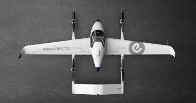 Ehang VT-30 AAV