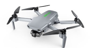Hubsan Zino Mini Pro Drohne