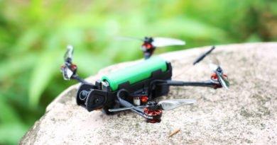 Rekon FPV Rekon 3 Drohne
