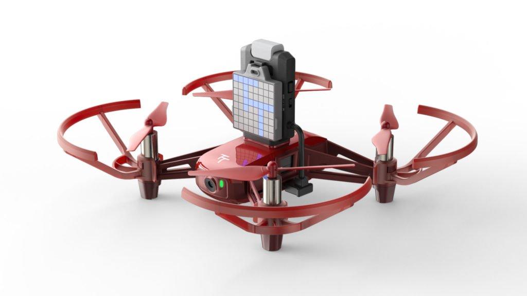 RoboMaster Tello Talent Drohne