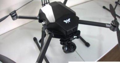 Sky Drone MK1 5G Drohne