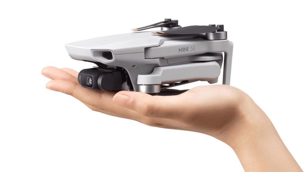 DJI Mini SE Drohne