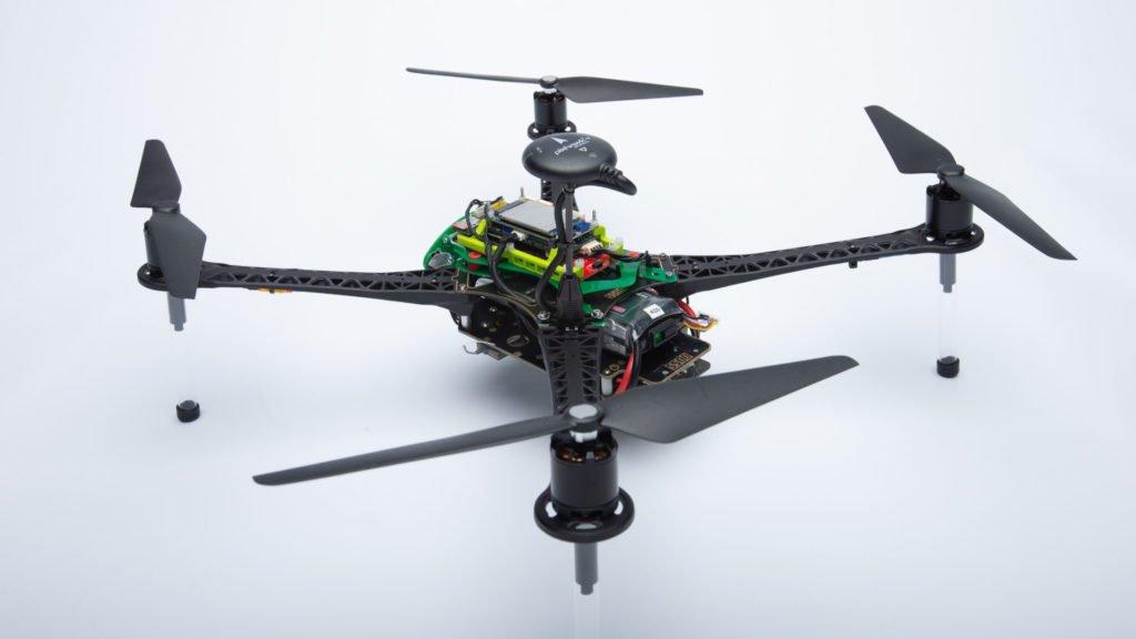 ModalAI Qualcomm Flight RB5 5G Referenzdrohne