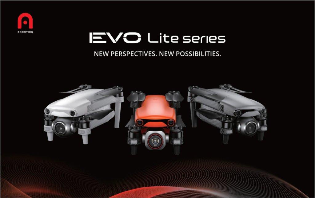 Autel EVO Lite Serie