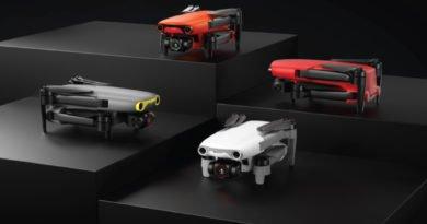 Autel EVO Nano Serie