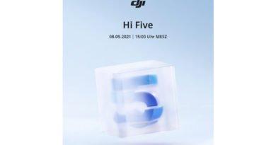 Hi Five Teaser Cropped