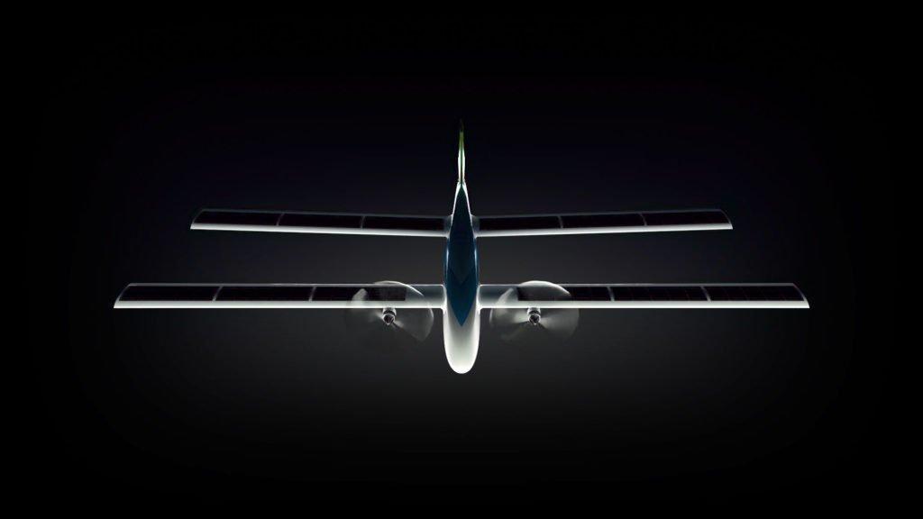SolarXOne UAV