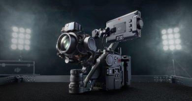 Ronin 4D 8K Kamera
